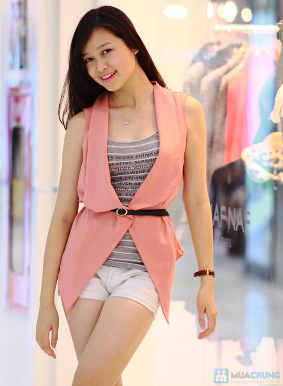 Áo khoác nhẹ phong cách dành cho bạn gái - Chỉ 99.000đ/01 chiếc - 1