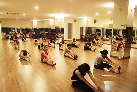 Phiếu tham dự các khóa học thể dục tại Dáng Ngọc Spa - Chỉ 120.000đ/phiếu - 2