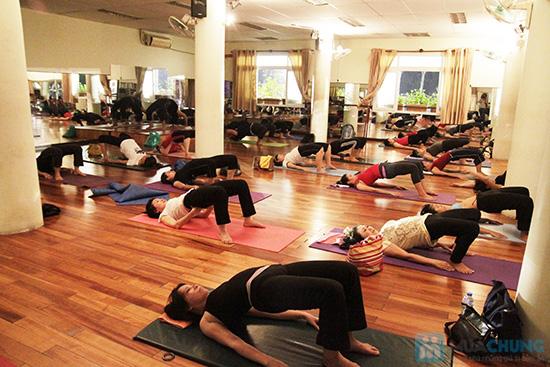 Phiếu tham dự các khóa học thể dục tại Dáng Ngọc Spa - Chỉ 120.000đ/phiếu - 6
