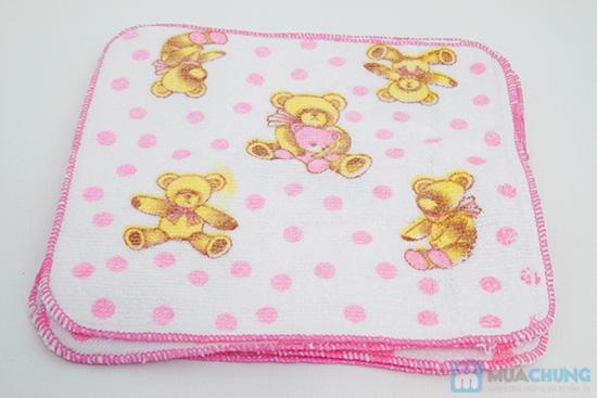 Combo 10 khăn mặt cho bé - Chỉ 60.000đ/ 10 cái - 5