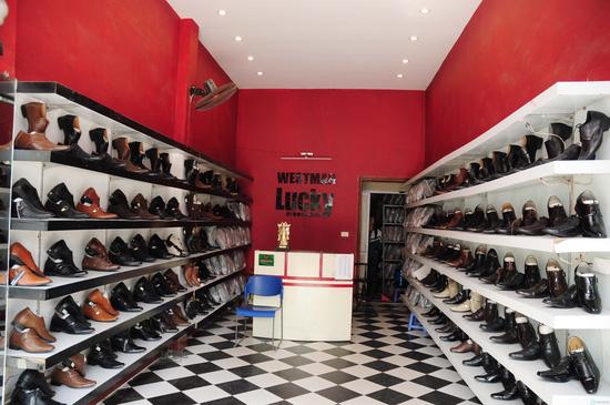Voucher mua giầy tại cửa hàng thời trang Giầy da Westman - 12