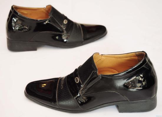Voucher mua giầy tại cửa hàng thời trang Giầy da Westman - 8
