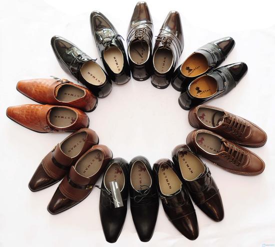 Voucher mua giầy tại cửa hàng thời trang Giầy da Westman - 10