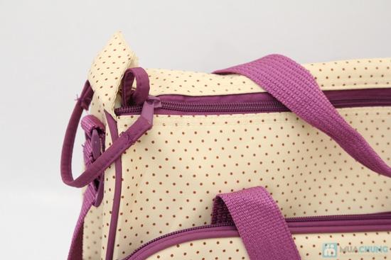 Bộ 5 túi cao cấp cho mẹ và bé - 10