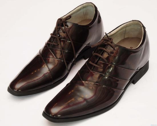Voucher mua giầy tại cửa hàng thời trang Giầy da Westman - 6