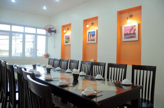 Set ăn Đồ nướng và lẩu Thái chua cay tại Nhà hàng Ngọc Sương - Chỉ 293.000đ - 15