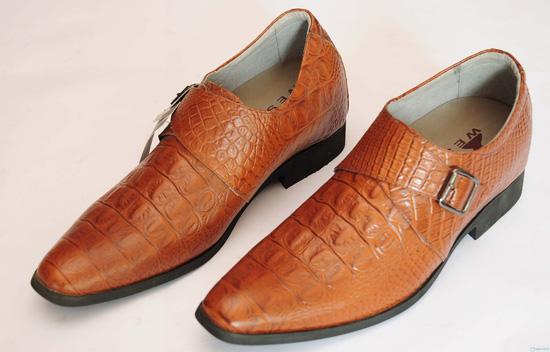 Voucher mua giầy tại cửa hàng thời trang Giầy da Westman - 3
