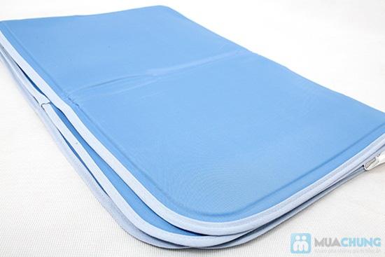 Nệm điều hòa Cool Cool Mat - Đem lại cảm giác mát mẻ, thoải mái, dễ chịu cho gia đình bạn - Chỉ với 750.000đ - 4