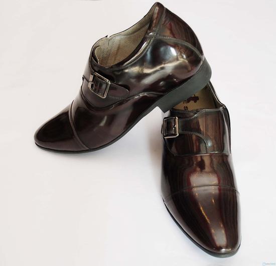 Voucher mua giầy tại cửa hàng thời trang Giầy da Westman - 1