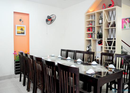 Set ăn Đồ nướng và lẩu Thái chua cay tại Nhà hàng Ngọc Sương - Chỉ 293.000đ - 22