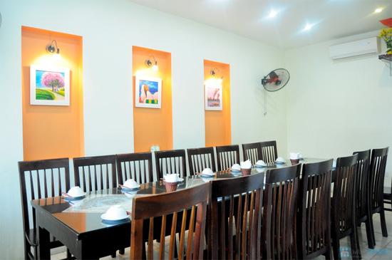 Set ăn Đồ nướng và lẩu Thái chua cay tại Nhà hàng Ngọc Sương - Chỉ 293.000đ - 14