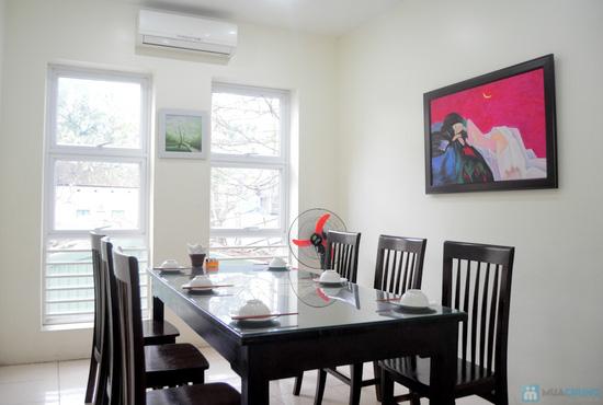 Set ăn Đồ nướng và lẩu Thái chua cay tại Nhà hàng Ngọc Sương - Chỉ 293.000đ - 17