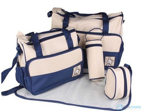 Bộ 5 túi cao cấp cho mẹ và bé - 6