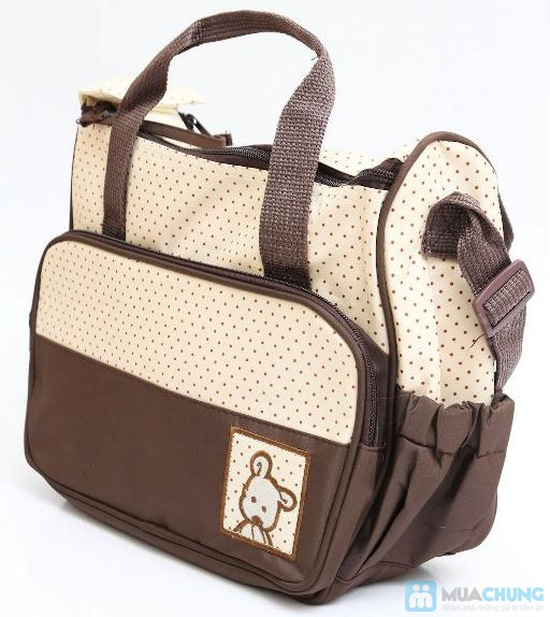 Bộ 5 túi cao cấp cho mẹ và bé - 1