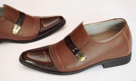Voucher mua giầy tại cửa hàng thời trang Giầy da Westman - 5