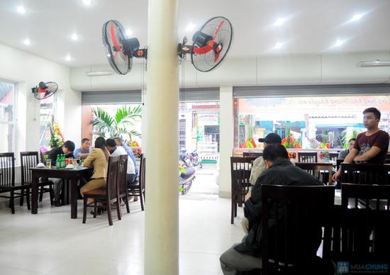 Set ăn Đồ nướng và lẩu Thái chua cay tại Nhà hàng Ngọc Sương - Chỉ 293.000đ - 23