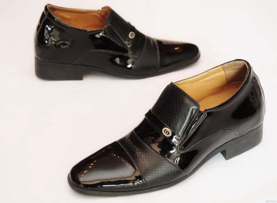 Voucher mua giầy tại cửa hàng thời trang Giầy da Westman - 9