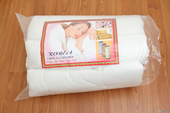 Ruột chăn bông êm ái 2,8kg - Chỉ với 280.000đ - 1