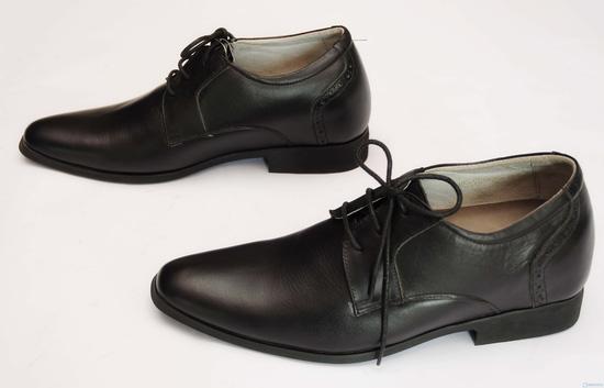 Voucher mua giầy tại cửa hàng thời trang Giầy da Westman - 2