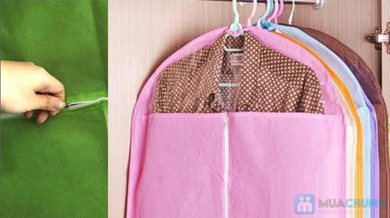 Combo 03 túi bảo quản quần áo - Chỉ 65.000đ/03 cái - 3
