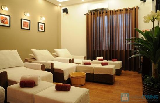 Dịch vụ Foot Massage tại Dáng Tiên Spa -Chỉ 90.000đ - 2