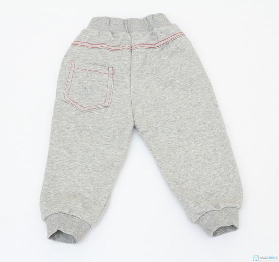 Combo 2 quần legging bé trai - 6
