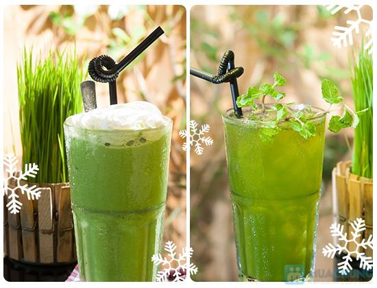 Combo bò hầm + Salad + thức uống dành cho 2 người tại IlPINo Cafe - Chỉ 110.000đ/01 combo - 9