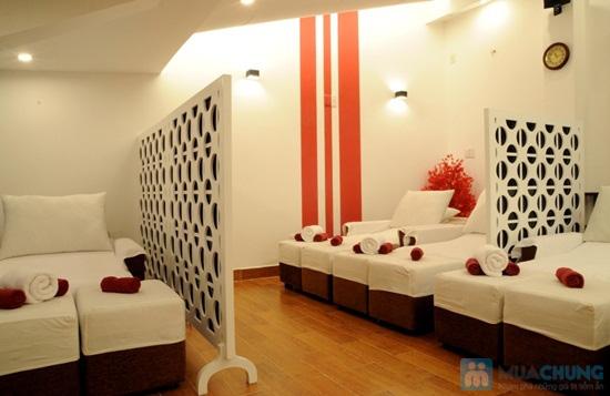 Dịch vụ Foot Massage tại Dáng Tiên Spa -Chỉ 90.000đ - 3