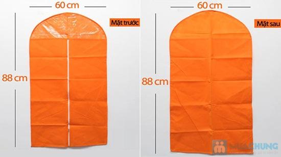 Combo 03 túi bảo quản quần áo - Chỉ 65.000đ/03 cái - 1