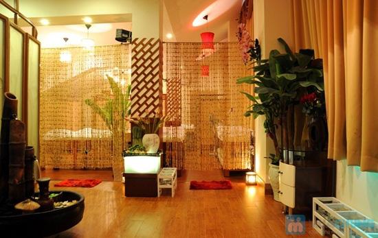 Dịch vụ Foot Massage tại Dáng Tiên Spa -Chỉ 90.000đ - 4