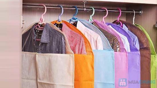 Combo 03 túi bảo quản quần áo - Chỉ 65.000đ/03 cái - 4