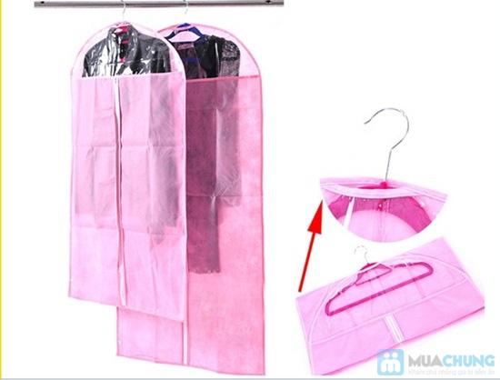 Combo 03 túi bảo quản quần áo - Chỉ 65.000đ/03 cái - 5