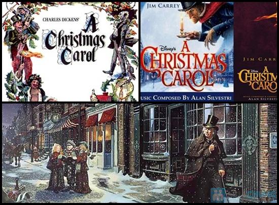 Bộ 3 tác phẩm thấm đẫm tinh thần nhân văn cao cả - Bài ca mừng Giáng sinh + Cánh buồm đỏ thắm + Những bông hoa tàng hình - Chỉ với 59.000đ - 2
