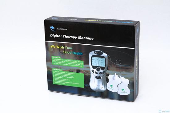 Máy massage trị liệu Digital Therapy Machine SYK-208 -Chỉ - 5