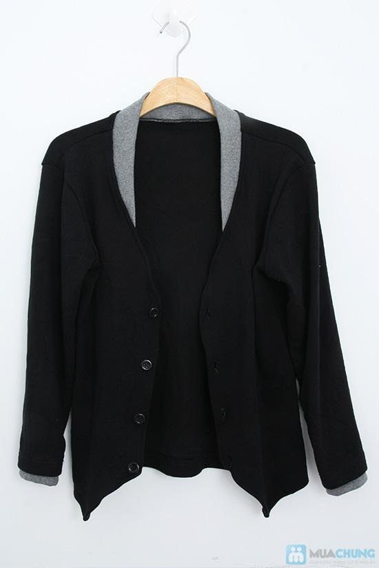 Áo khoác nam Cardigan thời trang - Chỉ 99.000đ/01 chiếc - 3