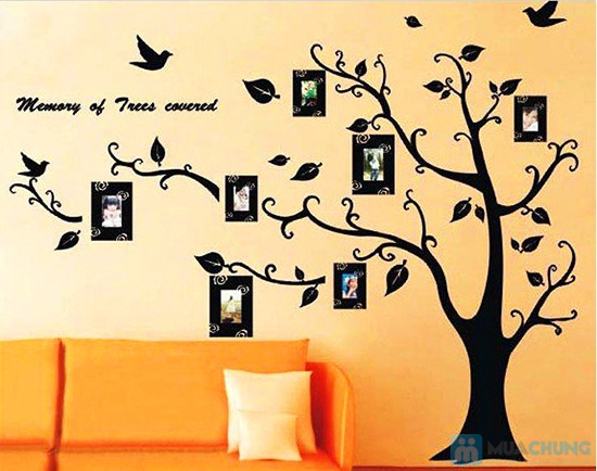 Làm nổi bật không gian nhà bạn với bức tranh treo tường 3D trang nhã - Chỉ 93.000đ - 7