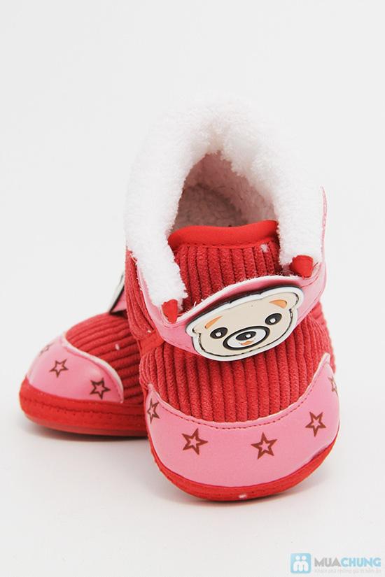 Giày cao cổ xinh xắn, thích hợp cho cả bé trai và bé gái - Chỉ 89.000đ/01 đôi - 4
