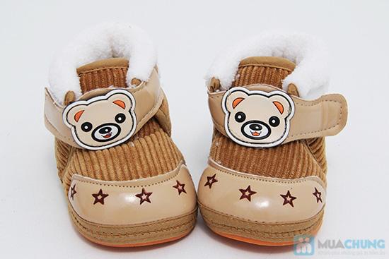 Giày cao cổ xinh xắn, thích hợp cho cả bé trai và bé gái - Chỉ 89.000đ/01 đôi - 8