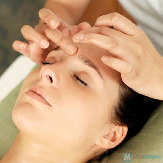 Dưỡng da mặt kết hợp Massage body tại Dáng Tiên Spa - Chỉ 100.000đ - 2