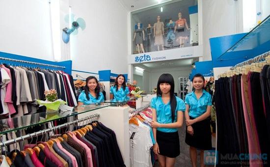 Phiếu mua đầm, chân váy, quần, áo thời trang công sở nữ tại Fashion Seta - Chỉ 150.000đ được phiếu 300.000đ - 3
