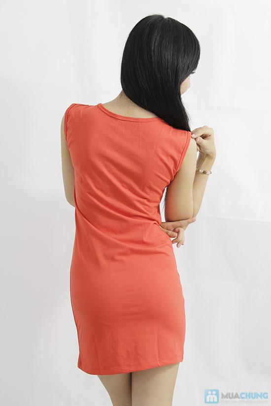 Đầm túi nhỏ - Trẻ trung, năng động và phong cách tự tin cho bạn trẻ - Chỉ 69.000đ - 10