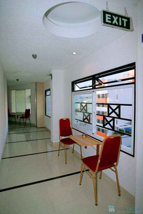 Khách sạn Lê Dương, cách biển Nha Trang 50m. Phòng Superior tiện nghi cho 2 người. Chỉ 299.000đ/đêm - 12