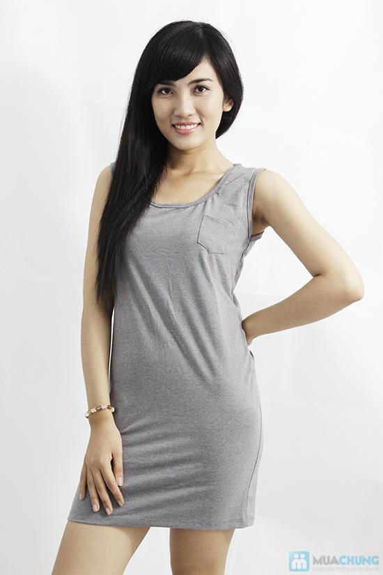 Đầm túi nhỏ - Trẻ trung, năng động và phong cách tự tin cho bạn trẻ - Chỉ 69.000đ - 11