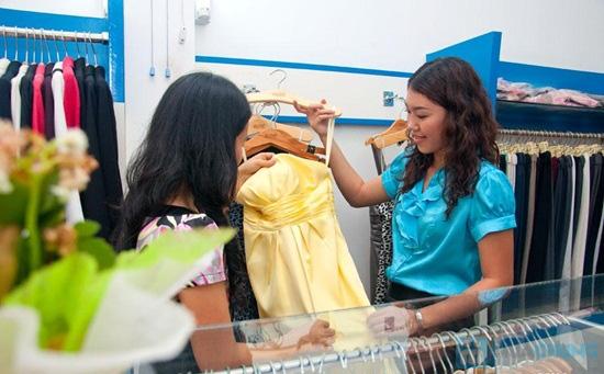 Phiếu mua đầm, chân váy, quần, áo thời trang công sở nữ tại Fashion Seta - Chỉ 150.000đ được phiếu 300.000đ - 1