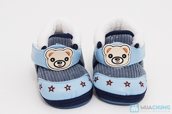 Giày cao cổ xinh xắn, thích hợp cho cả bé trai và bé gái - Chỉ 89.000đ/01 đôi - 9