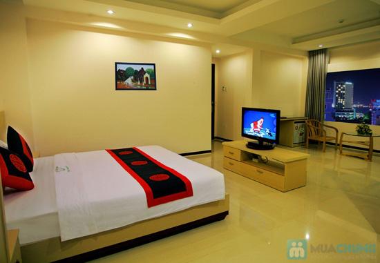 Khách sạn Lê Dương, cách biển Nha Trang 50m. Phòng Superior tiện nghi cho 2 người. Chỉ 299.000đ/đêm - 10