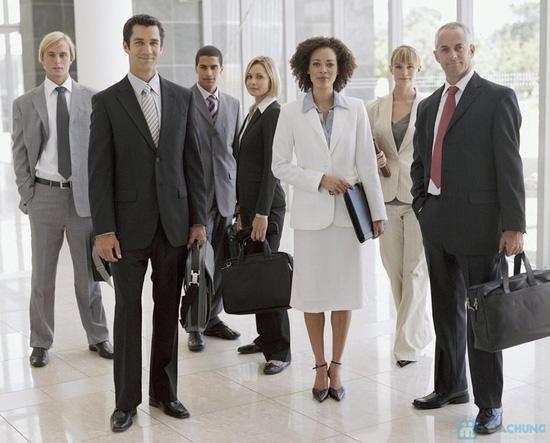 Khóa học luật kinh doanh dành cho lãnh đạo tại Học Viện Quản Lý Sài Gòn - Chỉ 100.000đ được phiếu 1080.000đ - 12