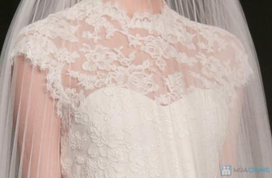 Cho Thuê váy cưới, váy chụp, dạ hội, và váy ngắn - Chỉ với 1.500.000đ - 2