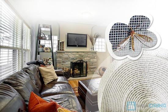 Combo 2 luới chống muỗi - Sản phẩm tiện ích cho mọi gia đình - Chỉ 58.000đ/01 bộ - 2
