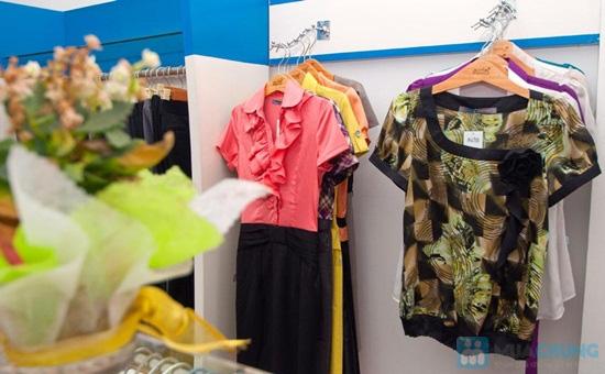 Phiếu mua đầm, chân váy, quần, áo thời trang công sở nữ tại Fashion Seta - Chỉ 150.000đ được phiếu 300.000đ - 2